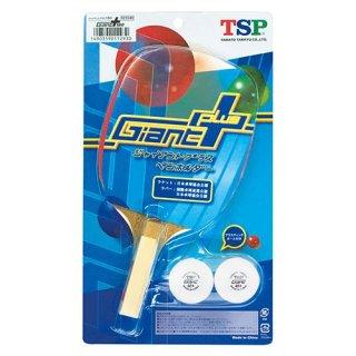 【TSP】ジャイアント プラス ペンホルダー 180(GIANT+ PH 180)※ラバーばりラケット