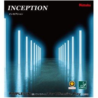 【Nittaku】インセプション (INCEPTION)