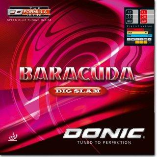 【DONIC】バラクーダ ビッグスラム (Baracuda)