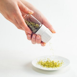 乾燥粒山椒&山椒特製ミル