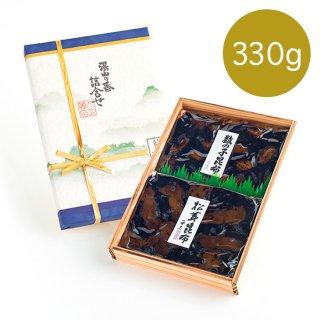 【350g】数の子昆布・松茸昆布 二色詰合せ