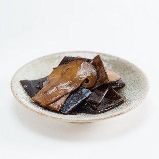 松茸昆布(辛口)