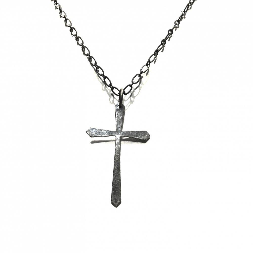 Ephenear cross necklace iyarika ephenear cross necklace mozeypictures Gallery