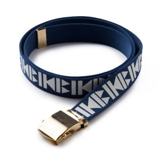 KIBI BELT【BLUE】