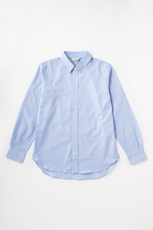 SUPERIOR OXFORD SHIRT WOMEN