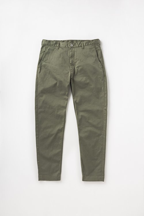 ORIGINAL TAPERED COLOR CHINO