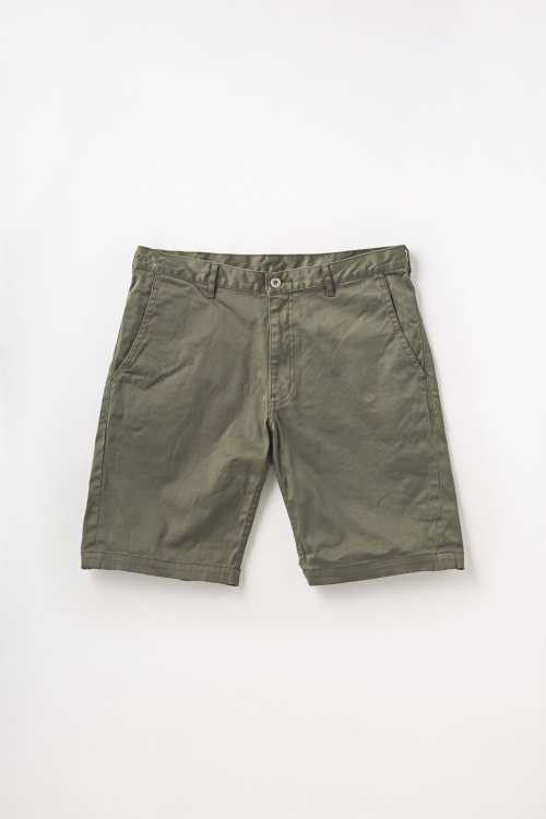 ORIGINAL TAPERED COLOR CHINO SHORTS