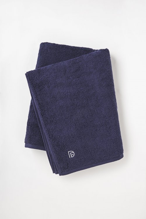FIDES × THING FABRICS BATH TOWEL
