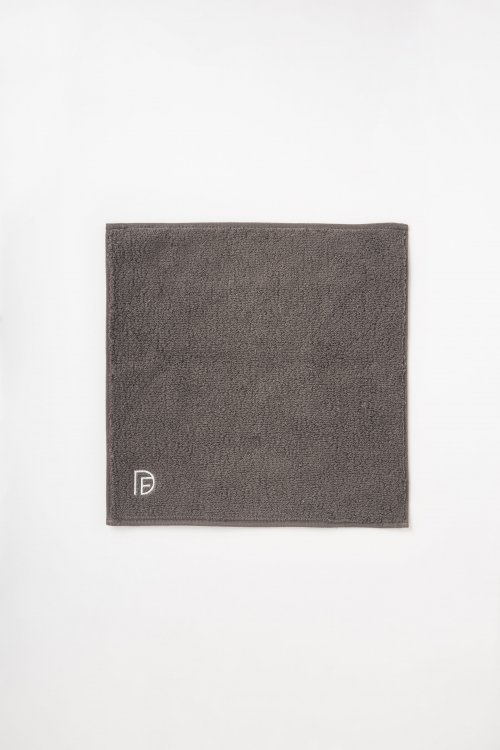 FIDES × THING FABRICS  HAND TOWEL