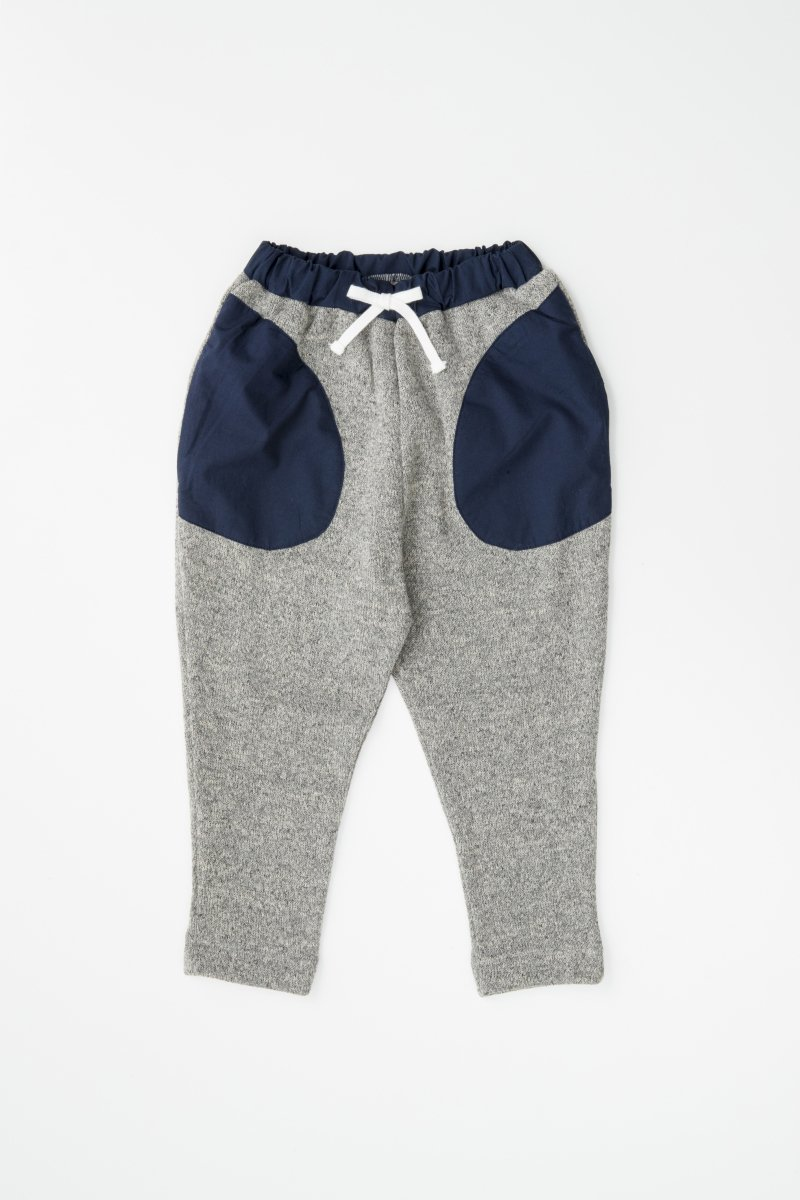 6°vocaLe KNIT LOOSE PANTS KIDS