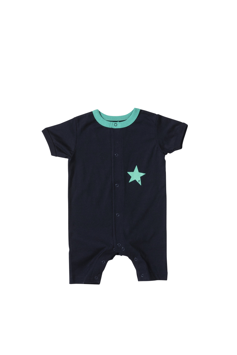 <FIDES × 6°vocaLe >STAR ROMPERS