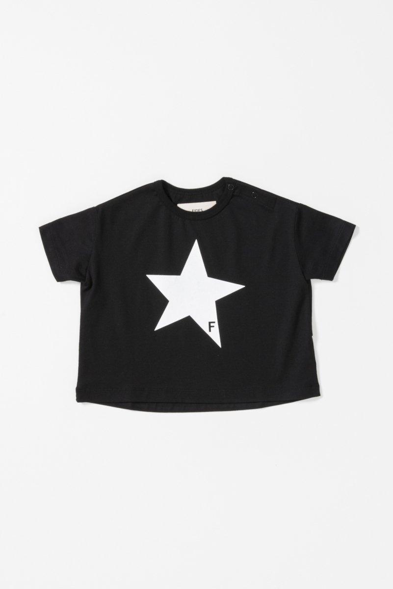 <FIDES × 6°vocaLe> STAR S/S KIDS