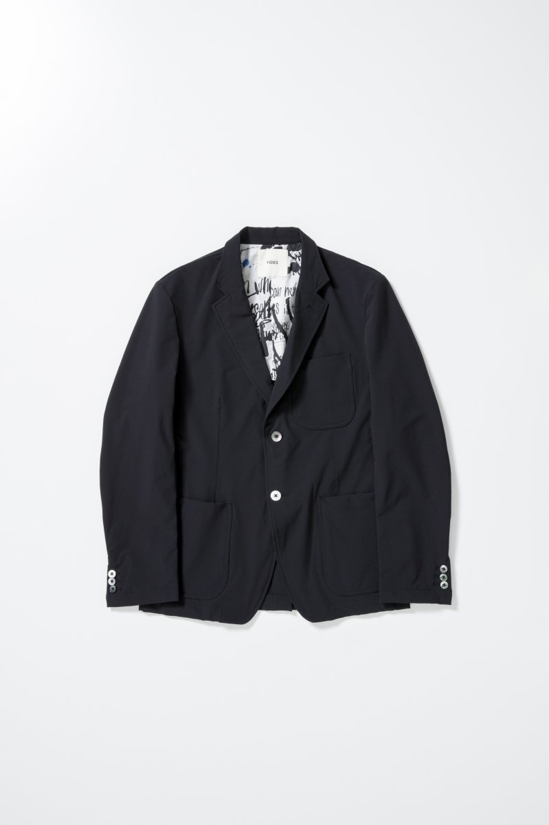 <img class='new_mark_img1' src='https://img.shop-pro.jp/img/new/icons5.gif' style='border:none;display:inline;margin:0px;padding:0px;width:auto;' />2 WAY STRETCH JACKET