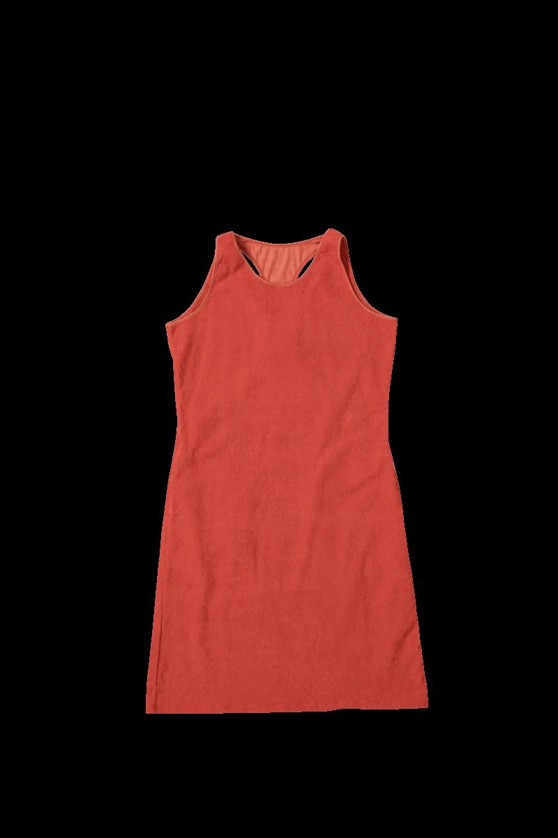 <FIDES × THING FABRICS>CACHE COEUR DRESS