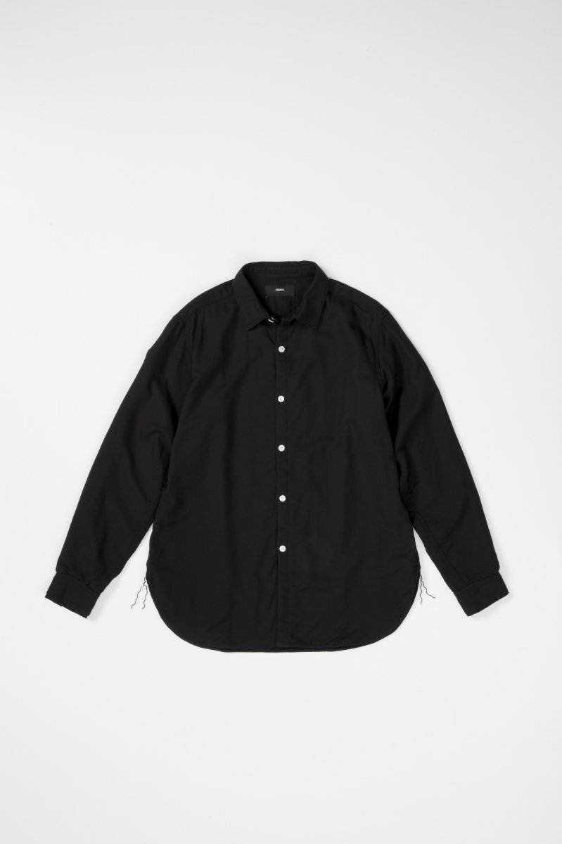 <img class='new_mark_img1' src='https://img.shop-pro.jp/img/new/icons5.gif' style='border:none;display:inline;margin:0px;padding:0px;width:auto;' />DOUBLE LAYERED SHIRT