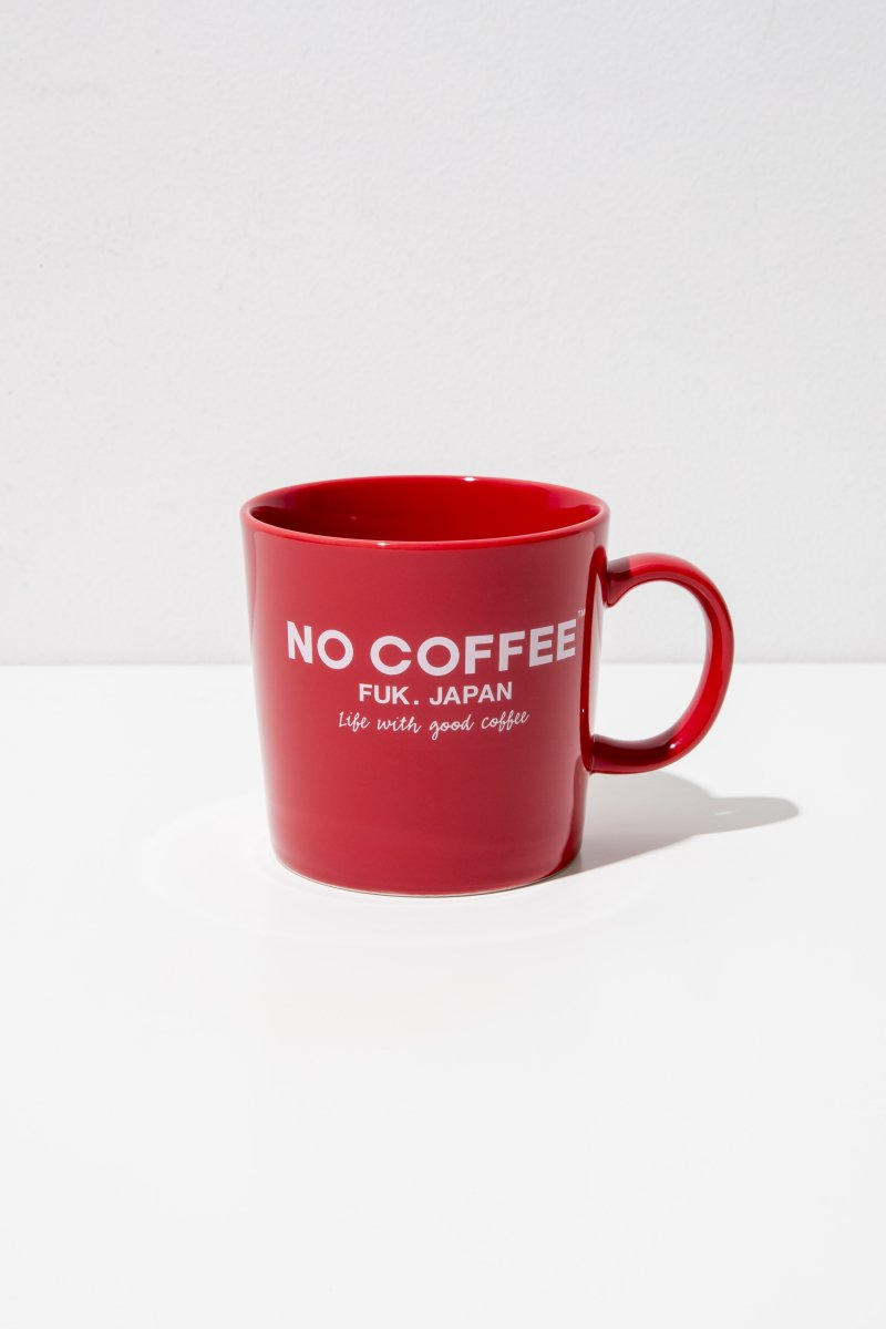 <img class='new_mark_img1' src='https://img.shop-pro.jp/img/new/icons5.gif' style='border:none;display:inline;margin:0px;padding:0px;width:auto;' />NO COFFEE FIDES別注 MUG