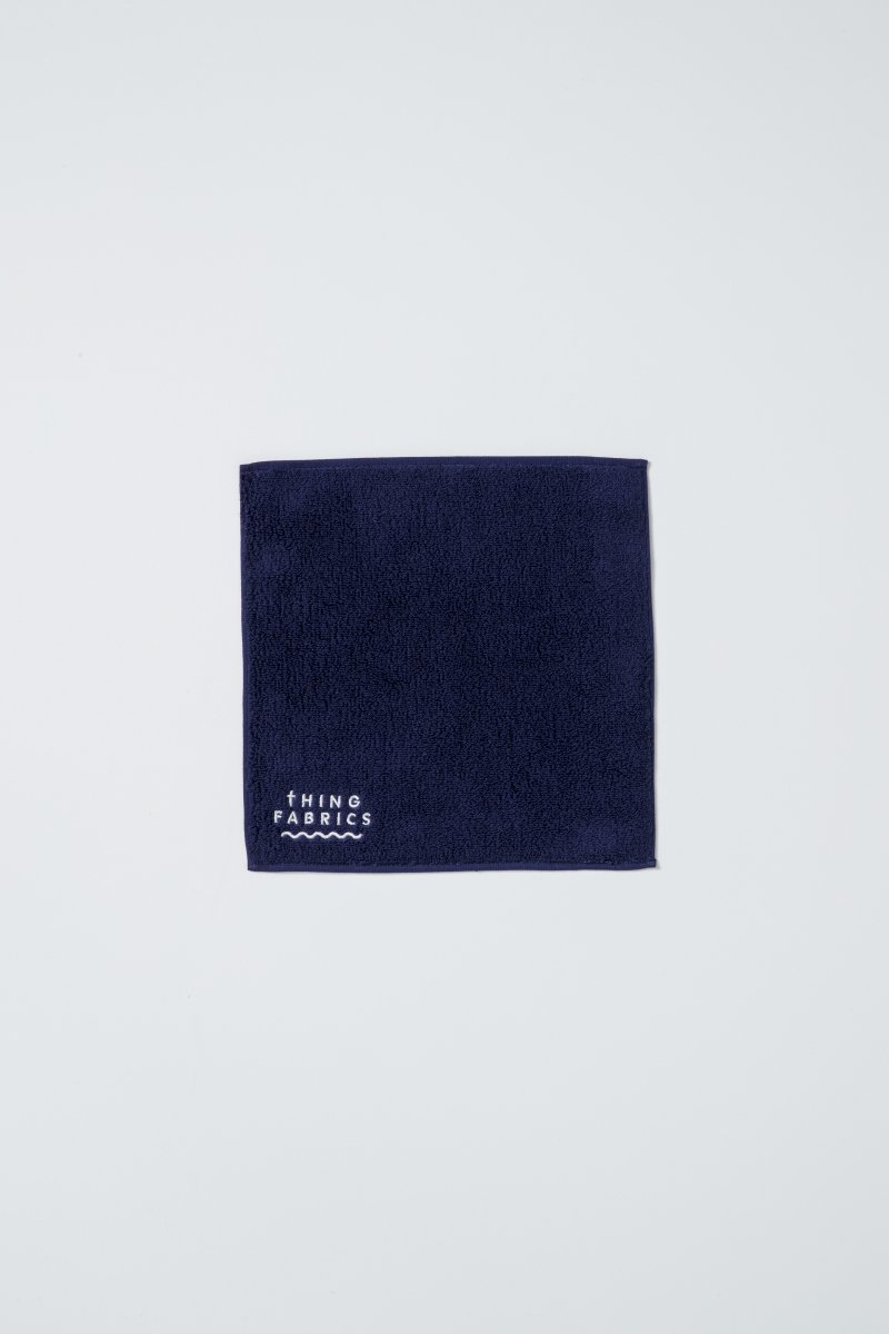 <img class='new_mark_img1' src='https://img.shop-pro.jp/img/new/icons5.gif' style='border:none;display:inline;margin:0px;padding:0px;width:auto;' />THING FABRICS FIDES別注 HAND TOWEL