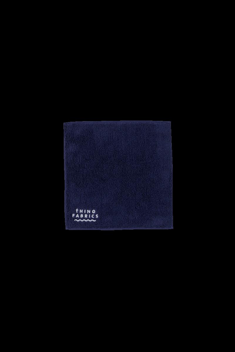 THING FABRICS FIDES別注 HAND TOWEL
