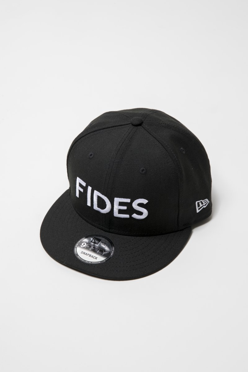 <img class='new_mark_img1' src='https://img.shop-pro.jp/img/new/icons5.gif' style='border:none;display:inline;margin:0px;padding:0px;width:auto;' />FIDES × NEW ERA CAP 9FIFTY