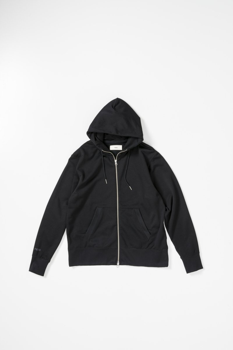 <img class='new_mark_img1' src='https://img.shop-pro.jp/img/new/icons5.gif' style='border:none;display:inline;margin:0px;padding:0px;width:auto;' />NYLON JACQUARD ZIP LOGO