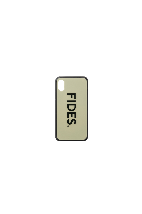 LOGO I PHONE X・XS CASE