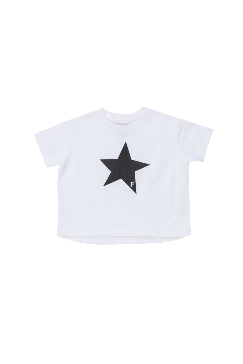 FIDES × 6°vocaLe STAR S/S KIDS