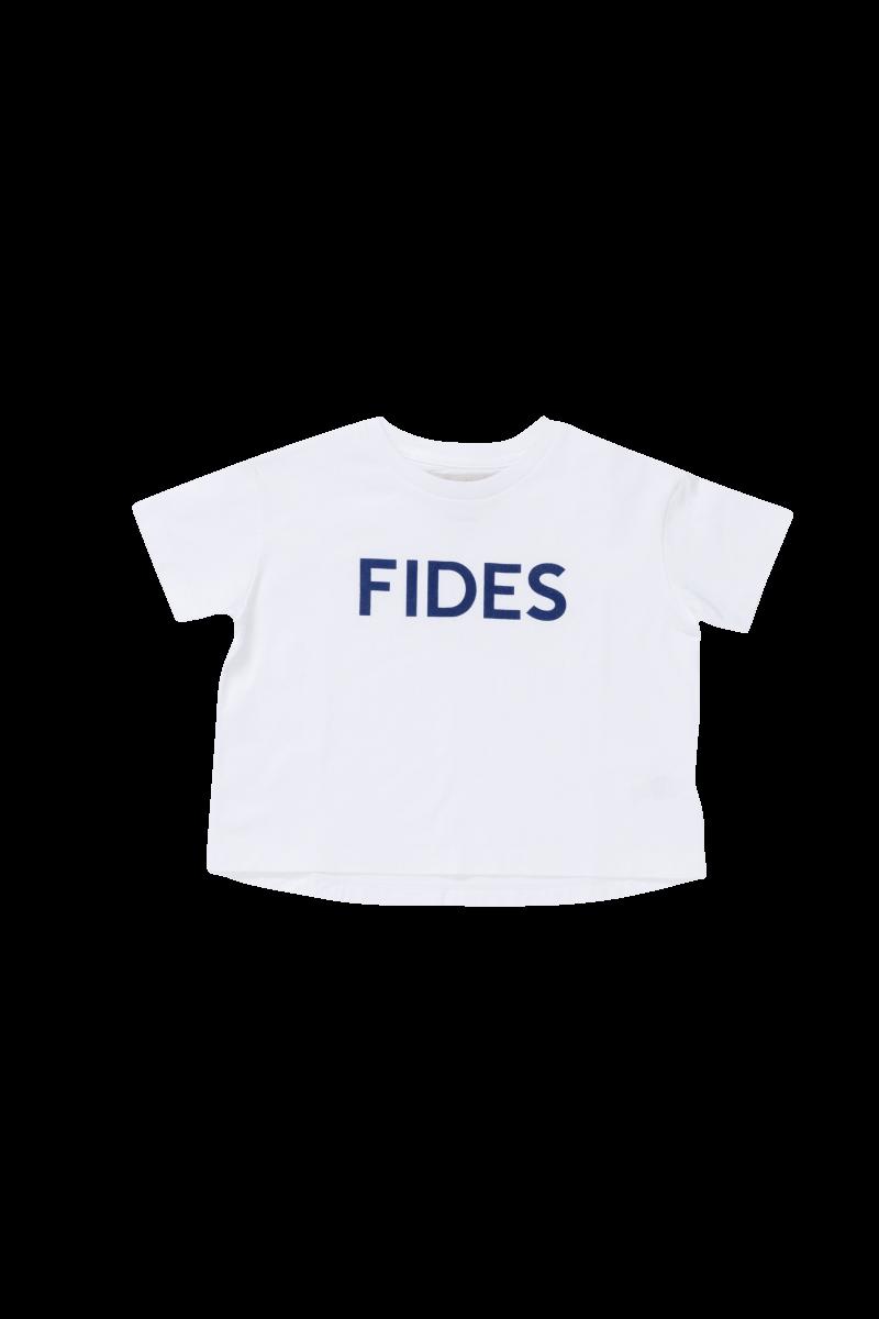 """""""FIDES"""" S/S KIDS"""