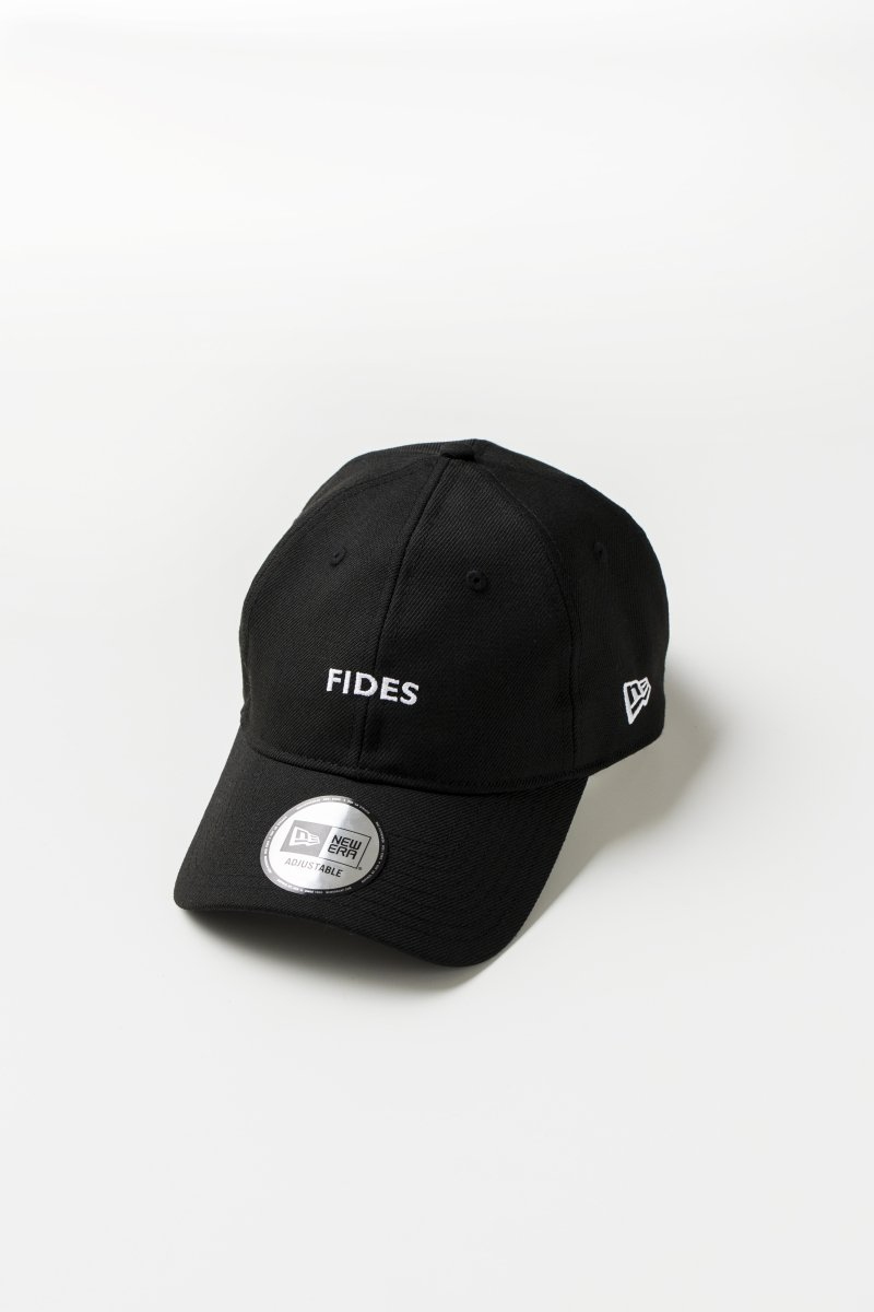<img class='new_mark_img1' src='https://img.shop-pro.jp/img/new/icons5.gif' style='border:none;display:inline;margin:0px;padding:0px;width:auto;' />FIDES × NEW ERA CAP 9THIRTY