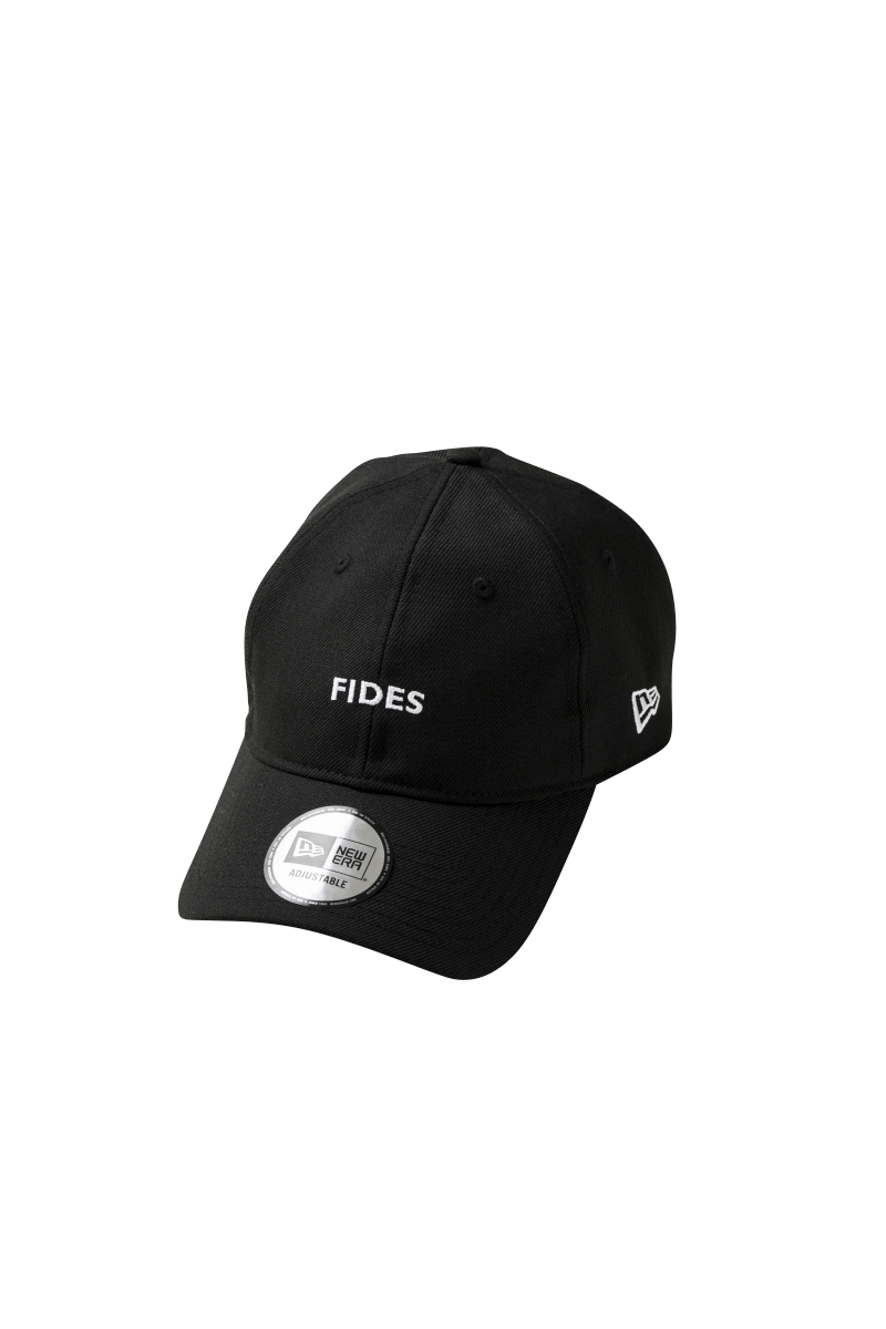 <img class='new_mark_img1' src='https://img.shop-pro.jp/img/new/icons56.gif' style='border:none;display:inline;margin:0px;padding:0px;width:auto;' />FIDES × NEW ERA CAP 9THIRTY FRONT LOGO