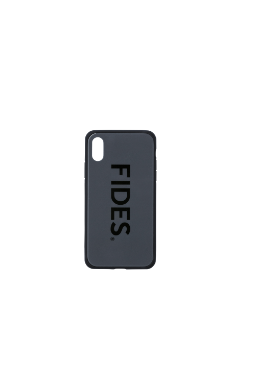 LOGO I PHONE XR CASE