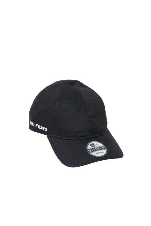 <img class='new_mark_img1' src='https://img.shop-pro.jp/img/new/icons5.gif' style='border:none;display:inline;margin:0px;padding:0px;width:auto;' />FIDES × NEW ERA CAP 9THIRTY  SIDE LOGO