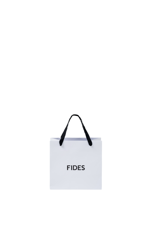 FIDES SHOPPING BAG S