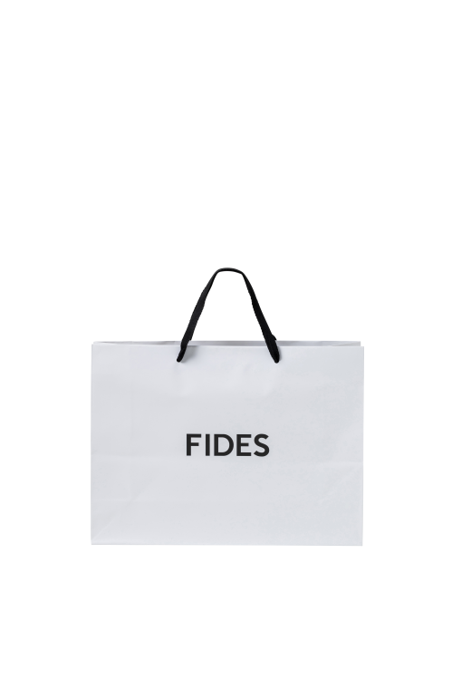 FIDES SHOPPING BAG M