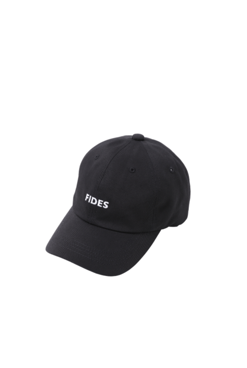 <img class='new_mark_img1' src='https://img.shop-pro.jp/img/new/icons5.gif' style='border:none;display:inline;margin:0px;padding:0px;width:auto;' />FIDES × 6°vocaLe FRONT LOGO CAP KIDS