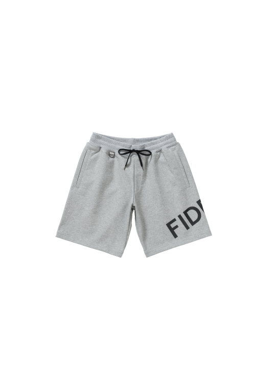 <img class='new_mark_img1' src='https://img.shop-pro.jp/img/new/icons5.gif' style='border:none;display:inline;margin:0px;padding:0px;width:auto;' />BIG LOGO SWEAT SHORTS