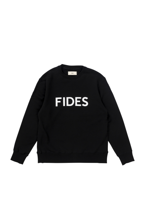 <img class='new_mark_img1' src='https://img.shop-pro.jp/img/new/icons56.gif' style='border:none;display:inline;margin:0px;padding:0px;width:auto;' />LOGO CREW NECK SWEAT
