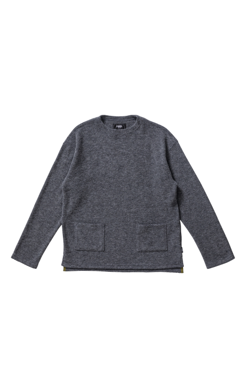 <img class='new_mark_img1' src='https://img.shop-pro.jp/img/new/icons56.gif' style='border:none;display:inline;margin:0px;padding:0px;width:auto;' />WOOL RING KNIT