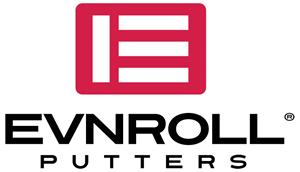 【正規販売代理店】イーブンロール ジャパンIオンライン通販(EVNROLL 削り出しパター)