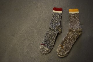 standard california Cotton Mix Socks-2P