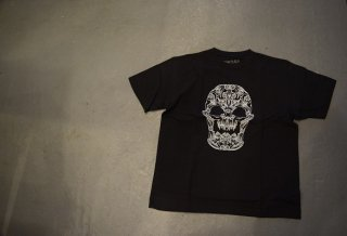 standard california ANOTHER HEAVEN × SD T(BLACK)