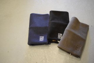 standard california Fleece Neck Warmer