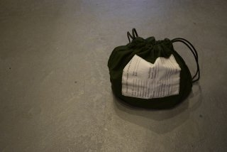 US PERSONAL EFFECTS BAG(DEAD STOCK)