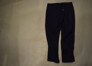 SD THERMOLITE Stretch Easy Pants(Navy)