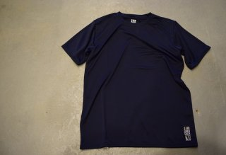 standard california / SD Tech Dry Daily First Layer Short Sleeve / DLS L1(NAVY)