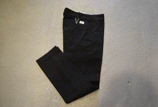standard california / SD T/C Work Pants Tapered(BLACK)