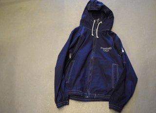 standard california / SD Classic Beach Jacket(NAVY)