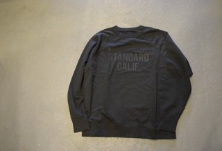 standard california / SD Reversible Pima Cotton Sweat