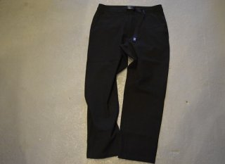 standard california / SD Thermolite Stretch Work Pants(BLACK)