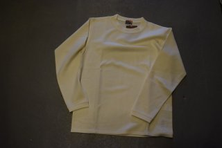 standard california / Tech Warm Long Sleeve / DLS L1(WHITE)