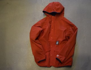 standard california / SD Reversible Stretch Fleece Jacket / DLS L3(RED/NAVY)